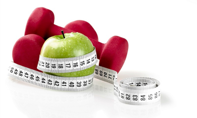 ruch i dieta