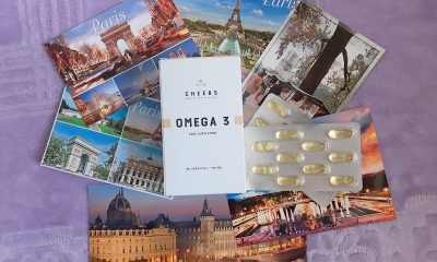 suplementacja omega 3