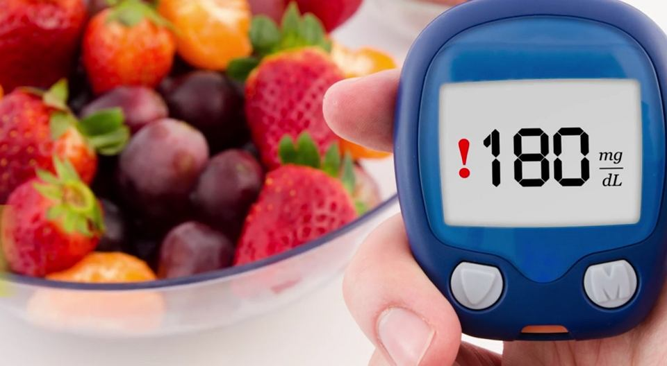 Dieta osób chorych na cukrzycę