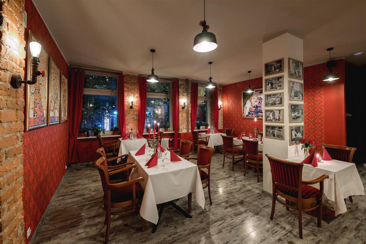 dobra restauracja